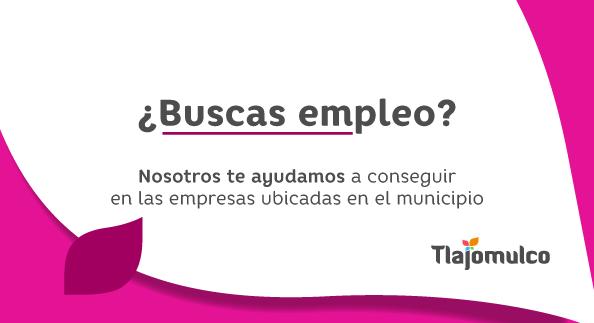 Empleo Cerca De Ti H Ayuntamiento De Tlajomulco De Zuniga